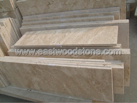 Travertine ...