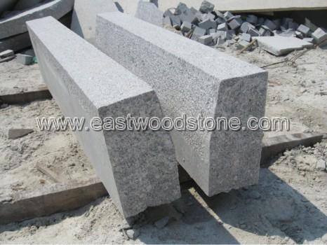 Kerbstone Palisade Eastwood Stone Co Ltd