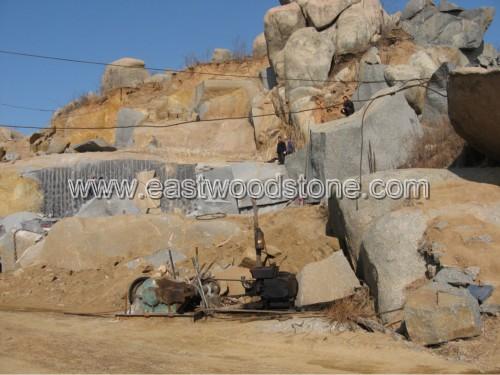 Resource Eastwood Stone Co Ltd