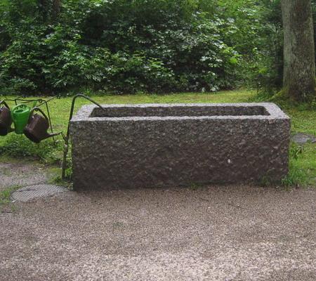 Stone Garden Troughs Stone trough eastwood stone cod workwithnaturefo