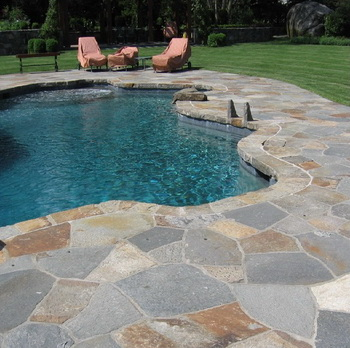 Stone Pool Coping-Eastwood stone Co.Ltd