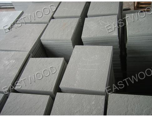 Blue Sandstone Paving Sandstone Selection 1 Sandstone